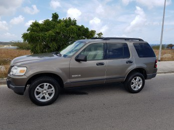 SUV rental | NEO Car Rental Curacao