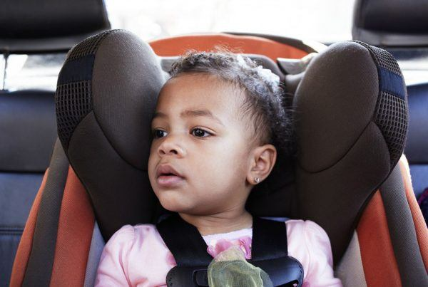 Child seat | NEO Car Rental Curacao